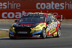 thehairpincorner, motorsport blog, alex dodds motorsport, supercars 2017