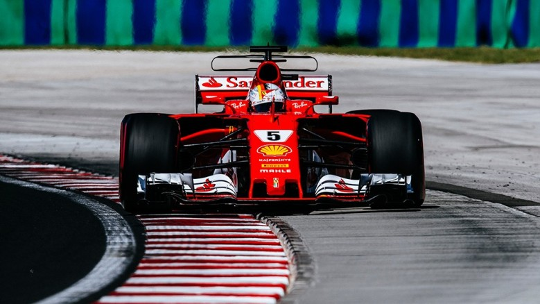 thehairpincorner, motorsport blog, 2017 hungarian grand prix