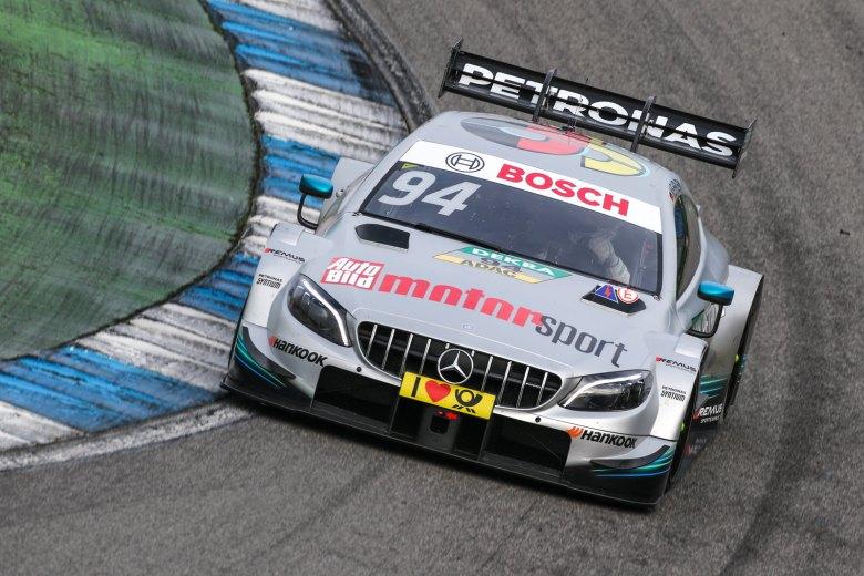 pascal wehrlein dtm, motorsport blog, thehairpincorner, the haripin corner, dtm blog