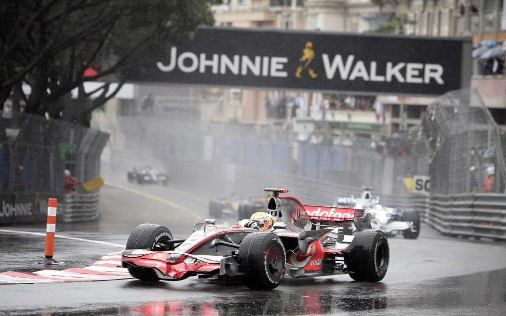 2008 monaco grand prix, motorsport blog, thehairpincorner, the hairpin corner, f1 blog
