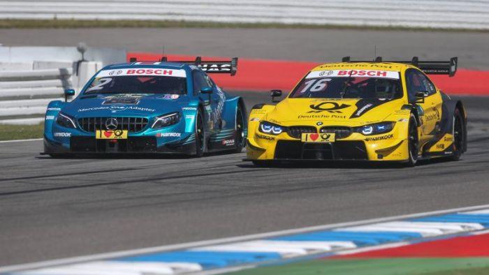 DTM, motorsport blog, dtm blog, the hairpin corner, thehairpincorner dtm