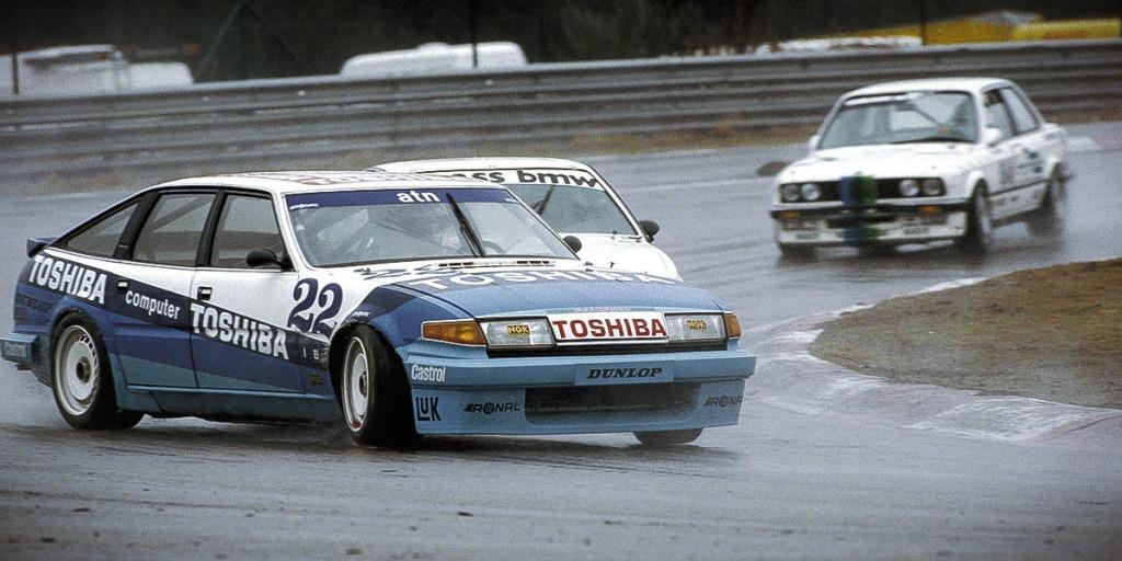 dtm history, 1986 dtm, dtm blog, motorsport blog, thehairpincorner