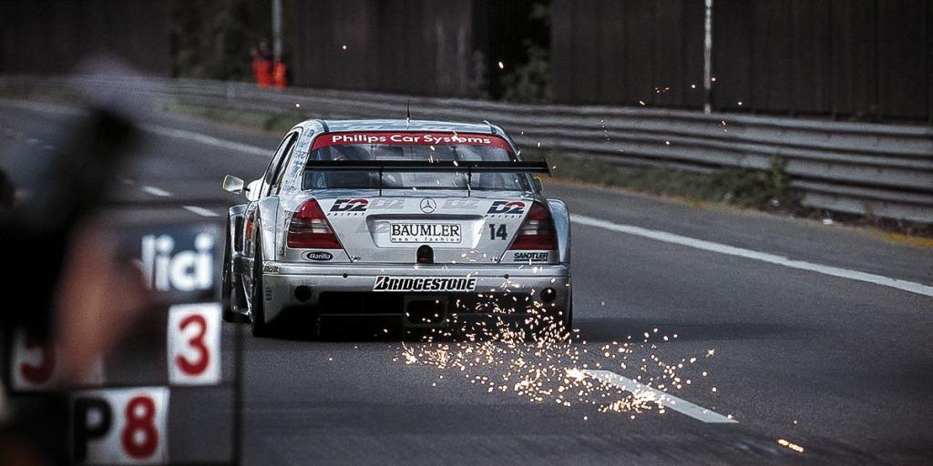 Bernd Schneider, motorsport blog, thehairpincorner, dtm blog, dtm history, the hairpin corner