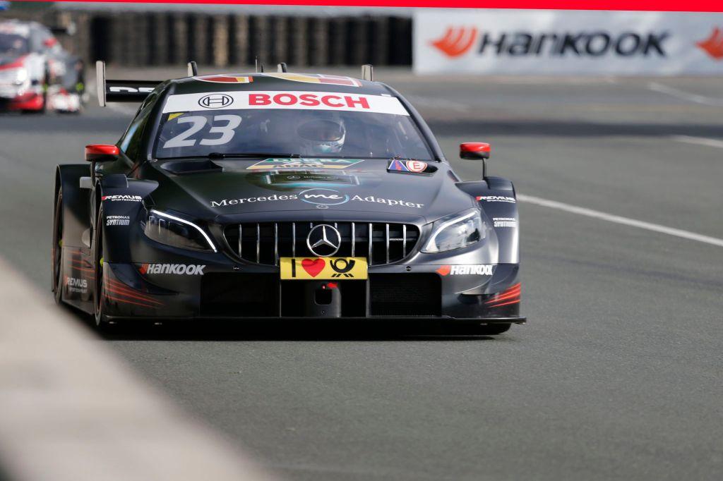 thehairpicorner, juncadella dtm, motorsport blog, dtm blog, the hairpin corner