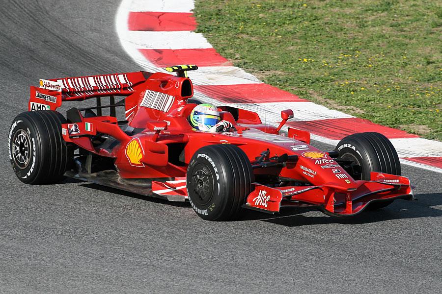 felipe massa 2008, thehairpincorner, motorsport blog, f1 blog, ferrari f20080