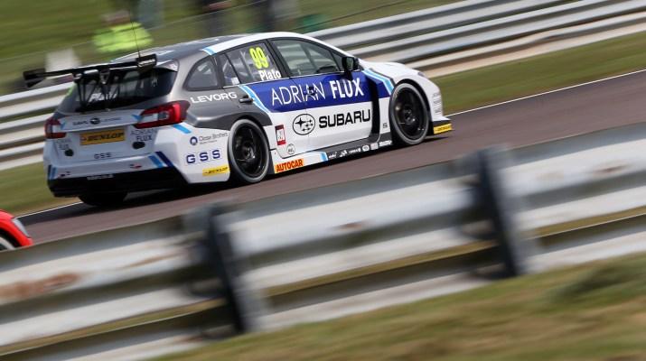 btcc blog, motorsport blog, thehairpincorner, the hairpin corner, jason plato btcc subaru