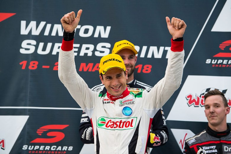 rick kelly 2018, nissan vasc, motorsport blog, vasc blog, the hairpin corner, thehairpincorner