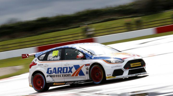 sam tordoff 2018, motorsport blog, thehairpincorner, the hairpin corner, btcc blog