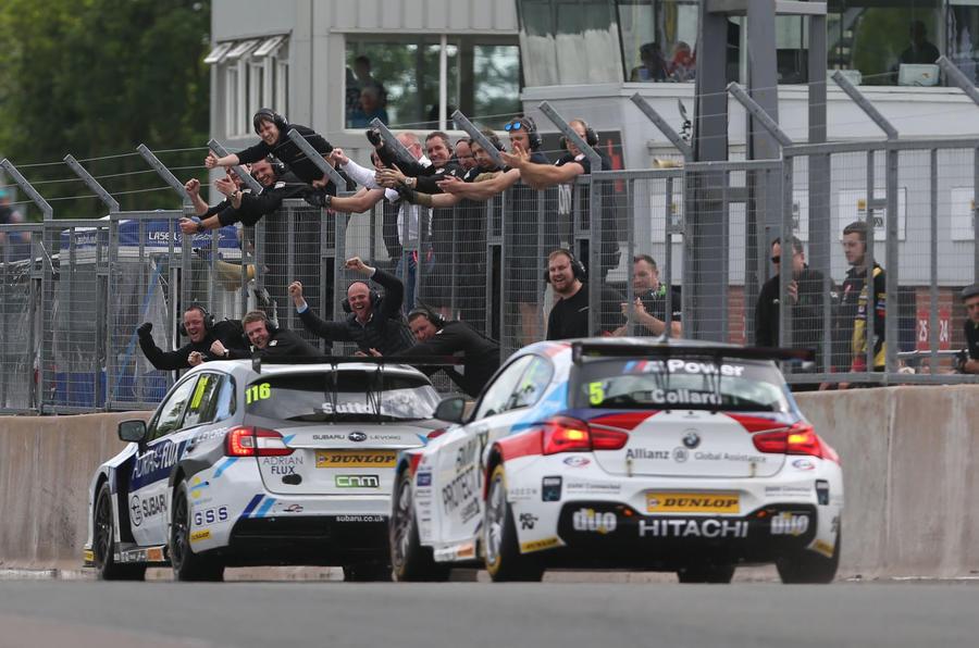 thehairpincorner, btcc blog, motorsport blog,