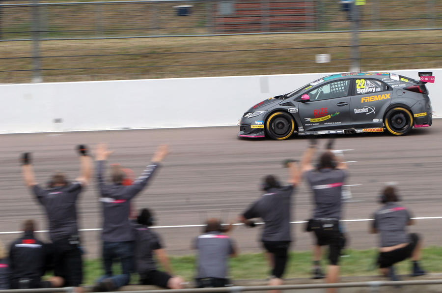 btcc blog, chris smiely rockingham 2018, motorsport blog, btcc blog