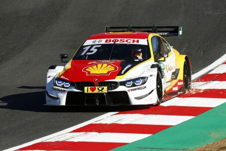 farfus 2018 dtm, thehairpincorner dtm, motorsport blog