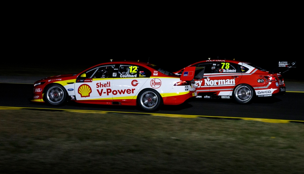 2018 sydney supernight, vasc blog, thehairpincorner, motorsport blog
