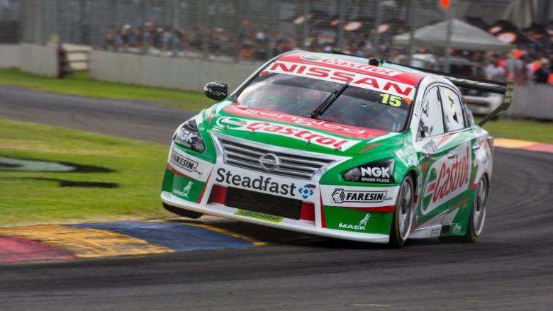 Nissan Motorsport, vasc, vasc blog thehairpincorner nissan