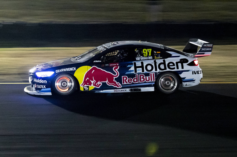 thehairpincorner, vasc blog, the hairpin corner, shane van gisbergen supernight