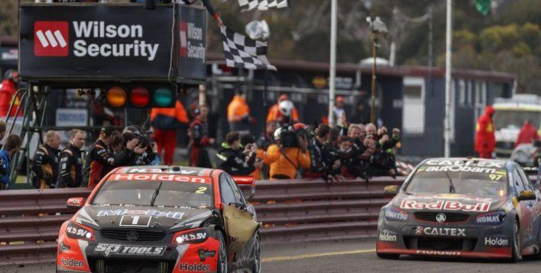 supercars blog, motorsport blog, thehairpincorner, garth tander wins 2016 500