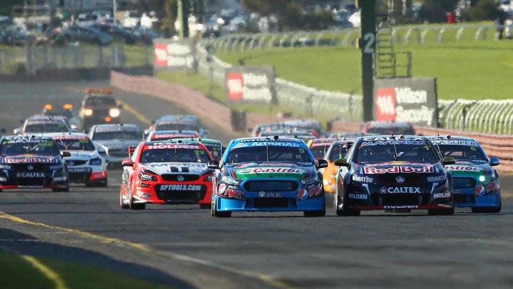 Sandown 500 History, Motorsport blog, supercars blog, thehairpincorner