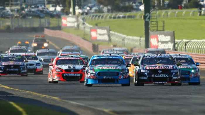 Sandown 500 History, Motorsport blog, supercars blog, thehairpincorner