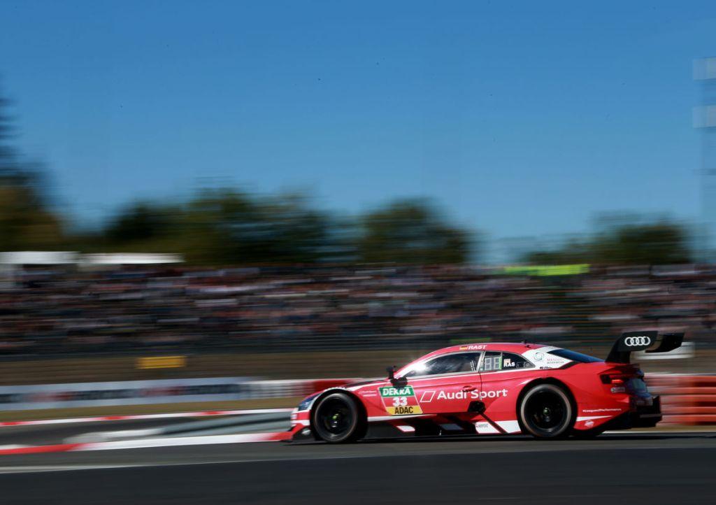 rene rast 2018 nurburgring, motorsport blog, dtm blog, thehairpincorner dtm, the hairpin corner