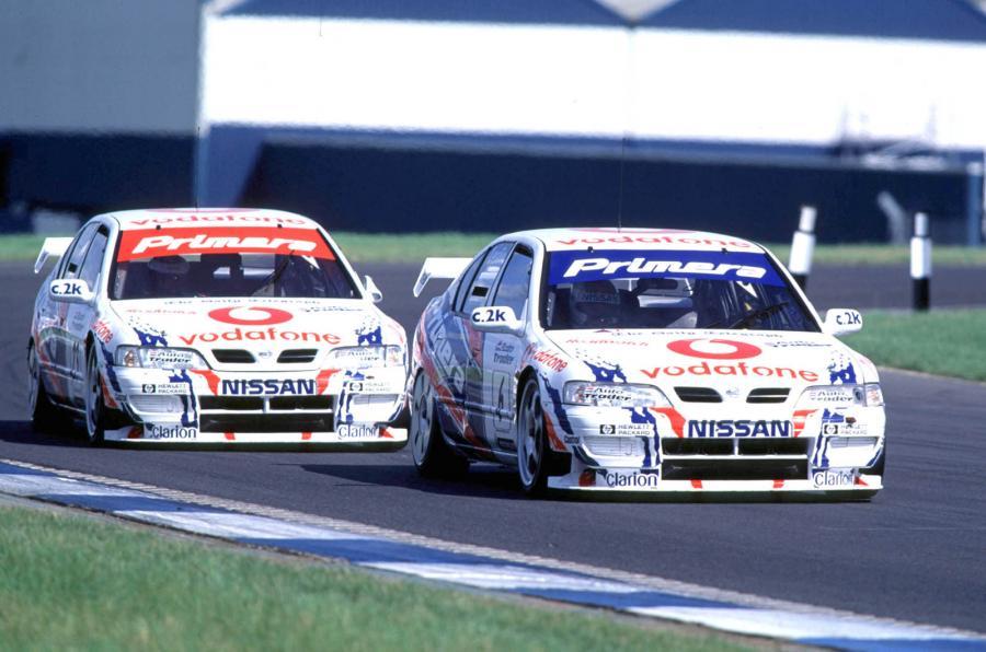 motorsport blog, btcc blog, thehairpincorner, nissan btcc
