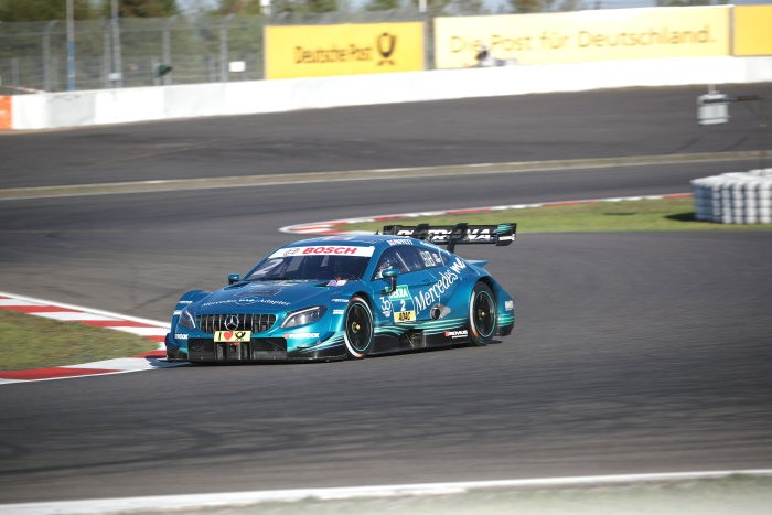 gary paffett, thehairpincorner dtm, dtm blog, motorsport blog