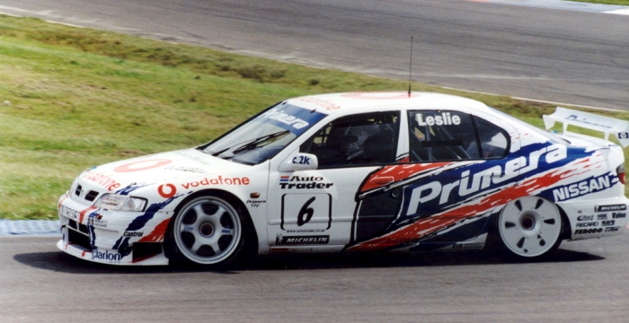 nissan btcc, motorsport blog, thehairpincorner blog, btcc blog