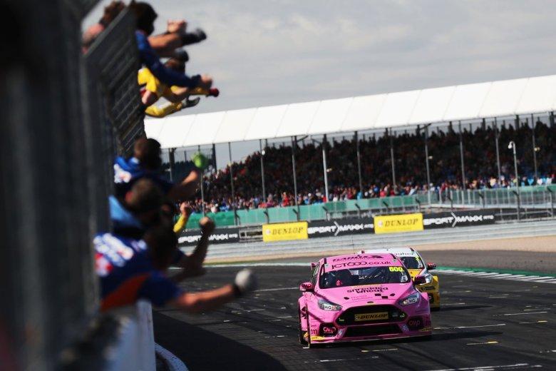 motorsport blog, the hairpin corner,btcc blog, tordoff silverstone 2018