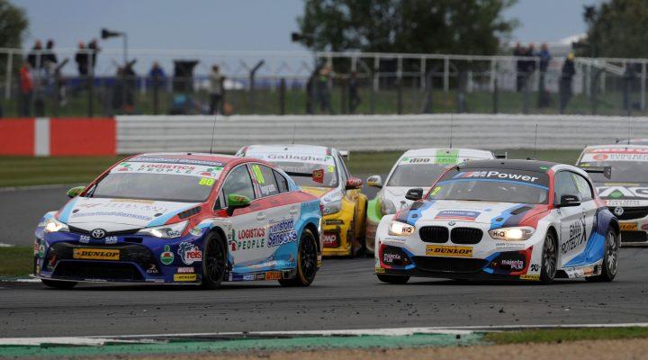 Ingram Turkington 2018, motorsport blog, thehairpincorner, btcc blog, the hairpin corner motorsport