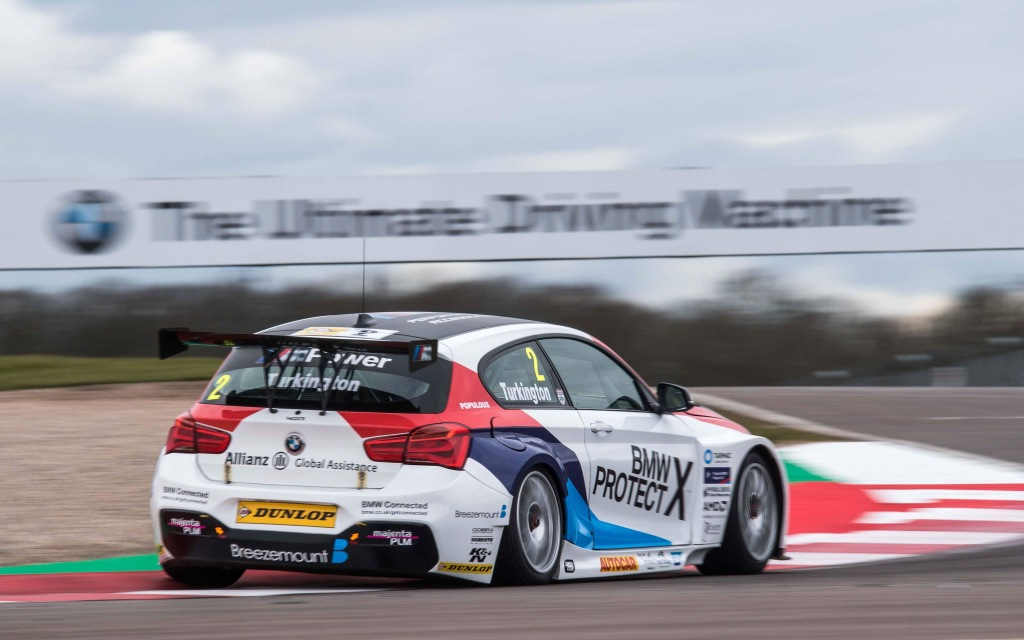 motorsport blog, colin turkington, btcc blog, the hairpin corner