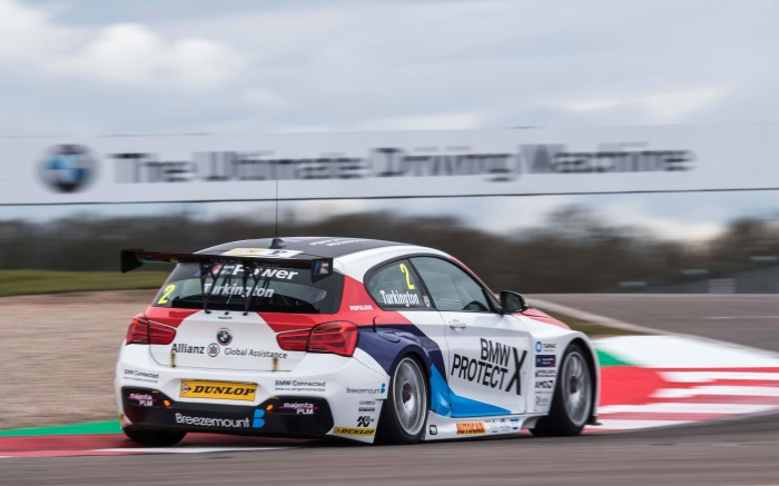 motorsport blog, colin turkington, btcc blog, the hairpin corner