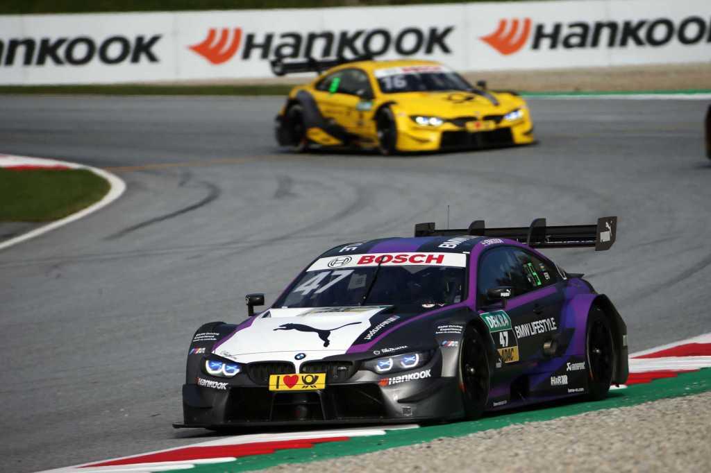 thehairpincorner, motorsport blog, dtm blog,