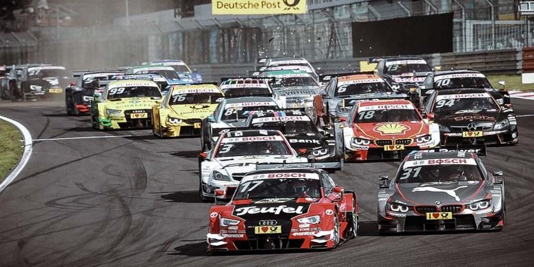DTM burburgring, dtm blog, motorsport blog, thehairpincorner dtm