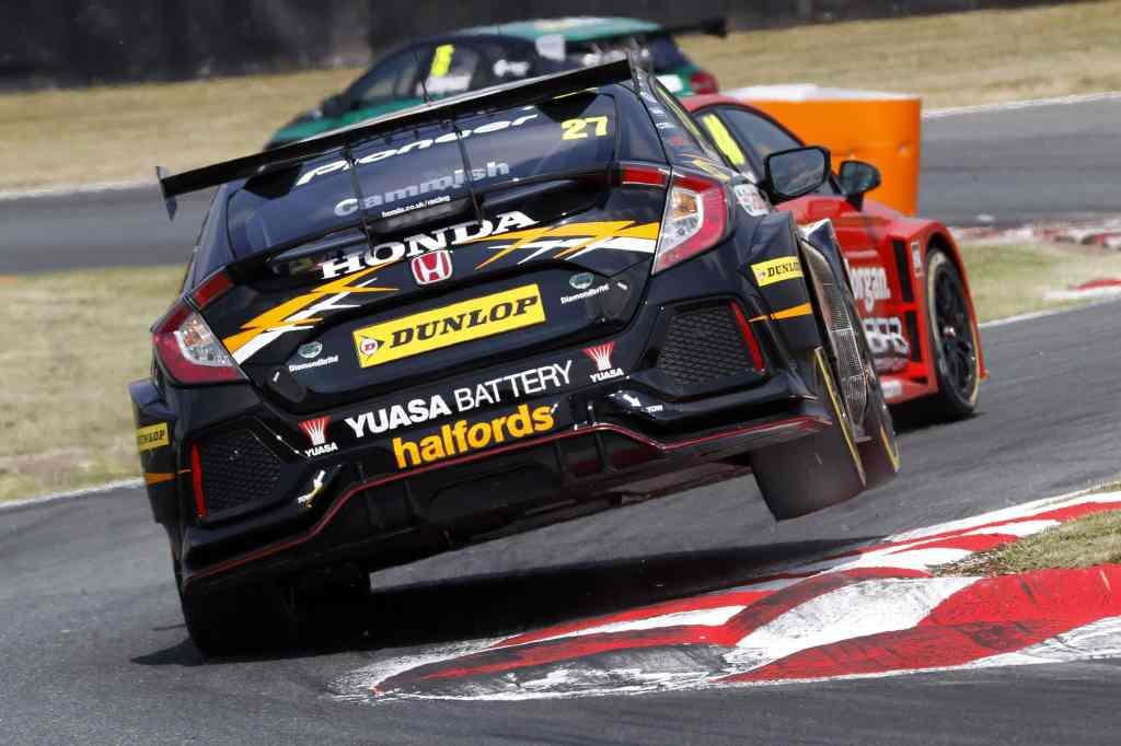 btcc blog, motorsport blog, thehairpincorer, the hairpin corner btcc
