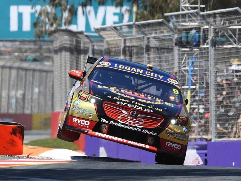 motorsport blog, erebus 2018 gold coast, the hairpin corner