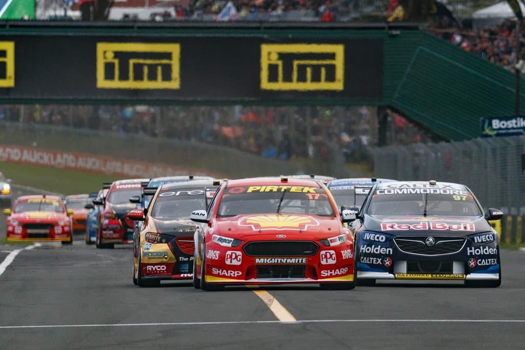 thehairpincorner, motorsport blog, Pukekohe supercars 2018, motorsport blog