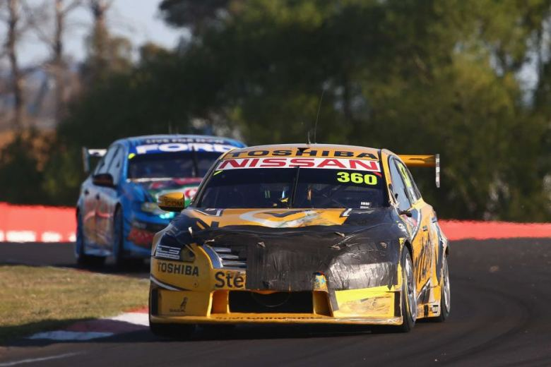 motorsport blog, nissan bathurst 1000 2014, thehairpincorner