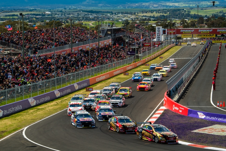 supercars blog, supercars 2018 send of season review, motorsport blog