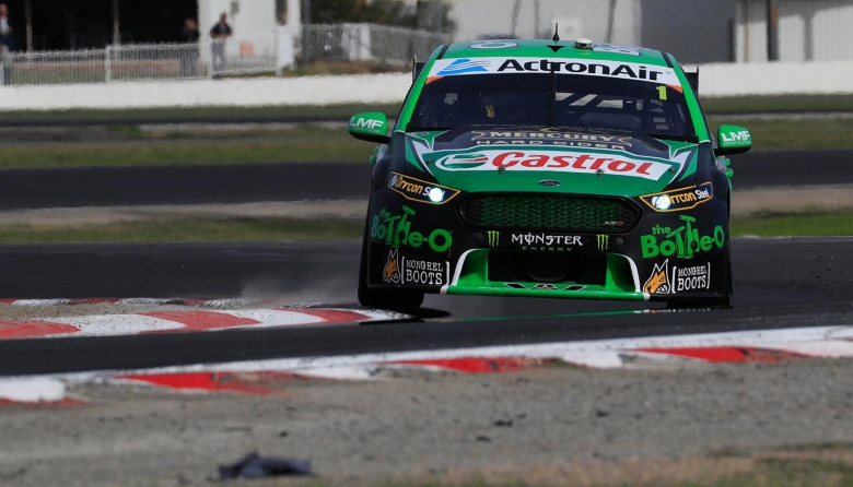 mark winterbottom 2016, motorsport blog, thehairpincorner