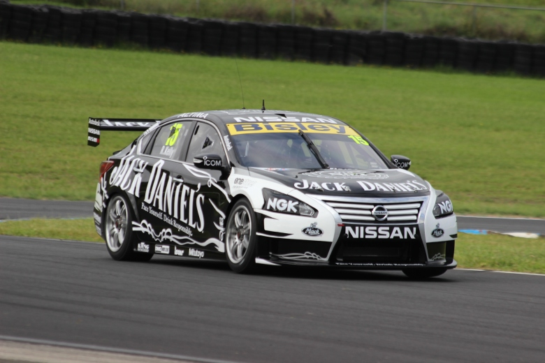motorsport blog , rick kelly 2013, thehairpincorner