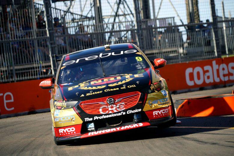 David Reynolds Newcastle 5000 2018, supercars blog, thehairpincorner