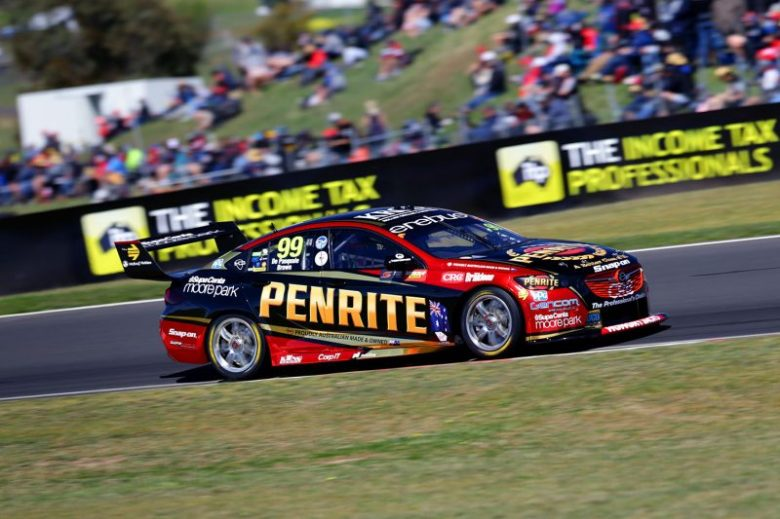 Anton de Pasquale Bathurst qualifying, motorsport blog,