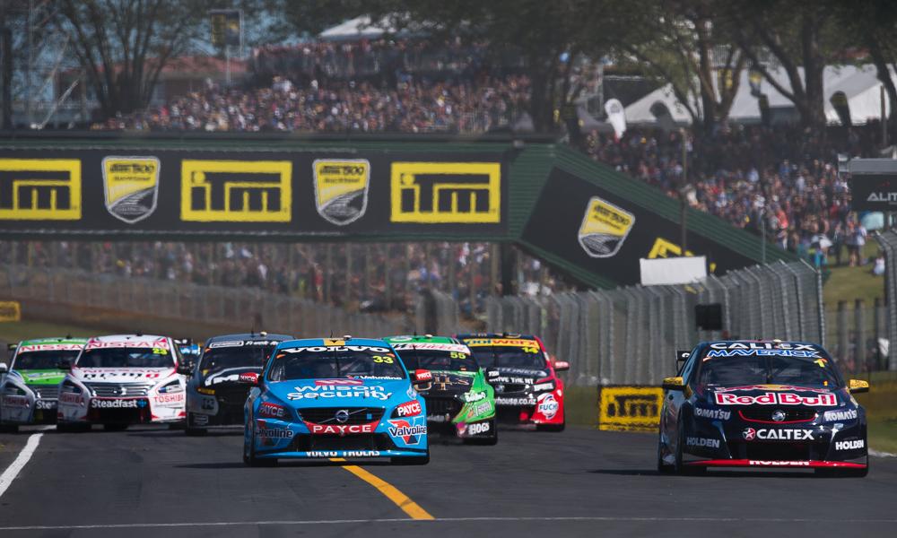 Pukekohe 2015, motorsport, thehairpincorner
