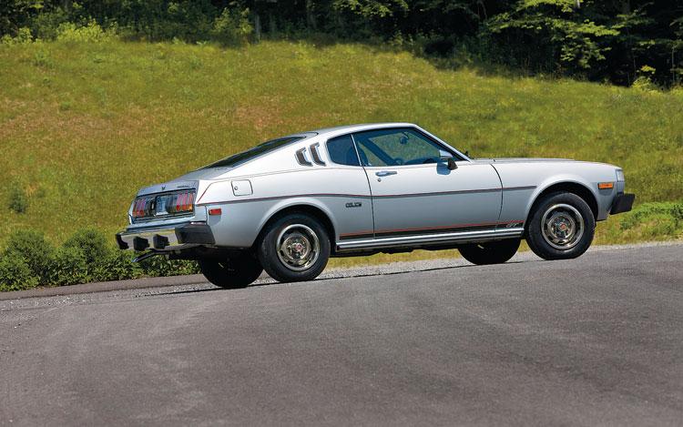 Toyota celica GT, bscc, motorsport blog, thehairpincorner