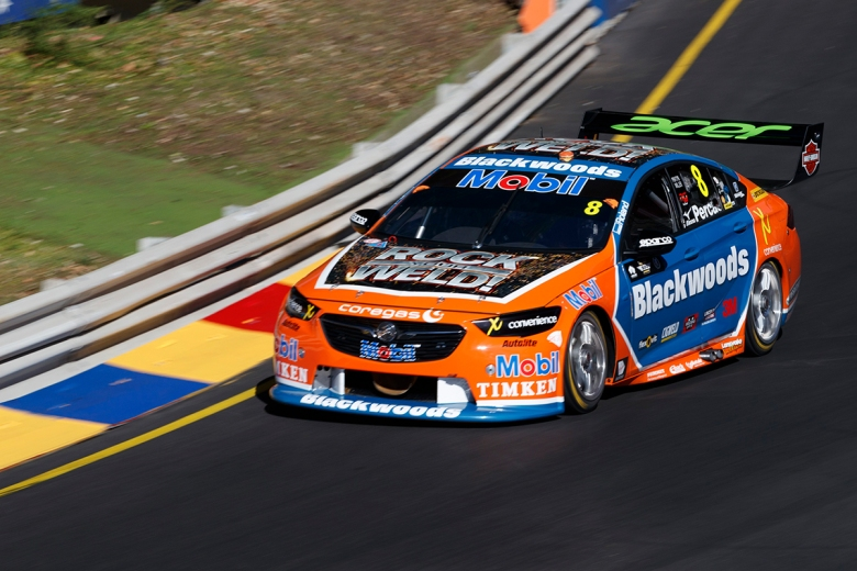 Nick Percat 2018, motorsport blog, supercars blog, the hairpin corner