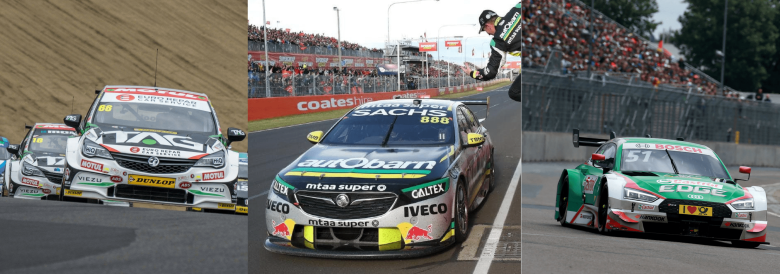 motorsport blog, thehairpincorner
