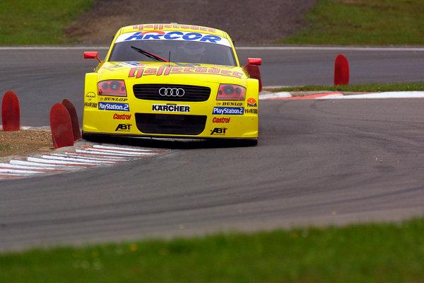 motorsport blog, thehairpincorner, audi tt, dtm history, dtm blog