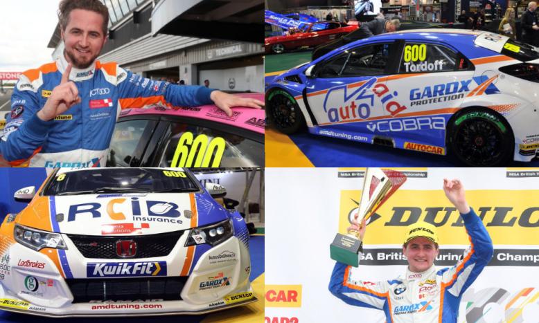 Sam Tordoff BTCC, thehairpincorner, motorsport. blog, btcc blog